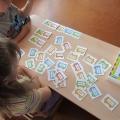 «Цепочки слов». Авторская дидактическая игра для развития навыка чтения у дошкольников