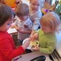 Эксперименты с детьми 2–3 лет. Экологическая игра «Огород».