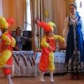 Ярмарка 2012— совместный праздник, посвящённый Дню матери + мастер-класс.