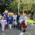 Областное мероприятие по ПДД. «Детям Подмосковья— безопасность на дорогах»