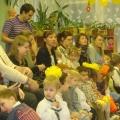 Сценарий праздника «День мамы», 2 мл. гр.