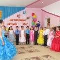 Праздник «Выпускной в детском саду»