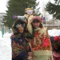 «Масленица». Сценарий фольклорного праздника для детей среднего, старшего дошкольного возраста