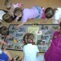 Фотовыставка «Деятельность детей в детском саду»