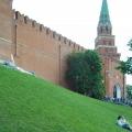 «Александровский сад» (из цикла «Путешествие по Москве»)