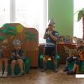 Из опыта работы: «Методы и приемы организации театрально-речевой деятельности с детьми дошкольного возраста».