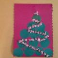 «Вот так ёлка! Просто чудо!» Новогодняя открытка