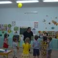 «Узнай всё о себе, воздушный шарик». Конспект занятия по ознакомлению с окружающим миром в средней группе
