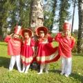 Фотосессия нашей танцевальной группы