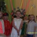 День семьи в детском саду «Светлячок»