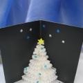 Мастер-класс по изготовлению «Рождественской Ёлочки»