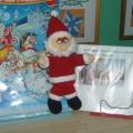Проект «День рождения Деда Мороза»