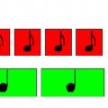 «Путешествие в страну музыкального ритма»