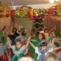 Фотоочёт с новогодних праздников «Новогодние сказки»