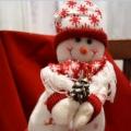 Мастер класс Мастерская Деда Мороза. Шишка в технике квиллинг.