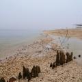 «Пустынный пляж» (фоторепортаж)
