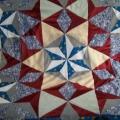 Мое увлечение— лоскутное шитье