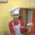 Проект с детьми старшего дошкольного возраста «Откуда хлеб пришёл»