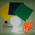 Мастер-класс для педагогов: «Изготовление букета для мамы»