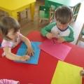 Интегрированное занятие «Солнышко лучистое» для детей раннего возраста