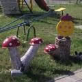 Хорошо у нас в саду!