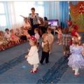 Сценарий праздника в честь 8 Марта для детей 3–4 лет «По секрету скажем Вам: очень любим наших мам!»