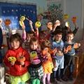 Неделя «Если добрым быть» в детском саду «Сказка»