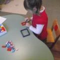 Формирование интереса к математике с помощью палочек Кюизенера