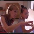 Работа с детишками из приемных семей