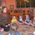 Эссе. Детский сад— это на всю жизнь.