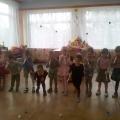 НОД для детей средней группы в рамках проекта «Этот удивительный космос», посвященного Дню космонавтики