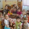 «Моя профессия— воспитатель, а это значит…»