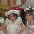 Праздник День земли в детском саду.