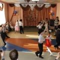 Веселое 8 марта в детском саду