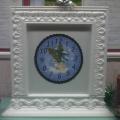 «Новогодние часы»