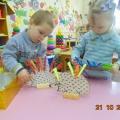 Развитие речи детей раннего возраста посредством предметно-игровой деятельности