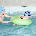 День нептуна в бассеине
