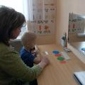Подготовка детей к обучению грамоте в ДОУ. Конспект занятия «Звук [т] и [т'], буква Т»