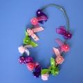 Конкурс среди родителей на лучшее украшение в «Уголок ряжения» «Украшения для маленькой принцессы»