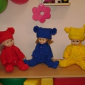 «Куколки-красавицы очень деткам нравятся!»