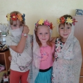 Мастер-класс «Карнавал цветов»