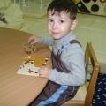 Программа раннего развития детей с ограниченными возможностями здоровья «Малышок»