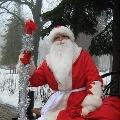 Как я была Дедом Морозом.