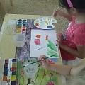 День «Золотой Рыбки» в детском саду