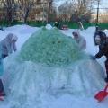 Неделя «Зимние игры и забавы»