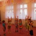 Консультация для родителей «Почему надо заниматься утренней гимнастикой»