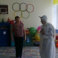 Олимпиада в «Теремке»