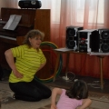 Увеличение двигательной активности детей при помощи спортивных танцев