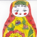 Проект по народному декоративно— прикладному искусству «Народные умельцы» для детей старшего дошкольного возраста.