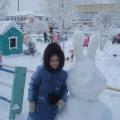 Снежный убор Матушки-Зимы